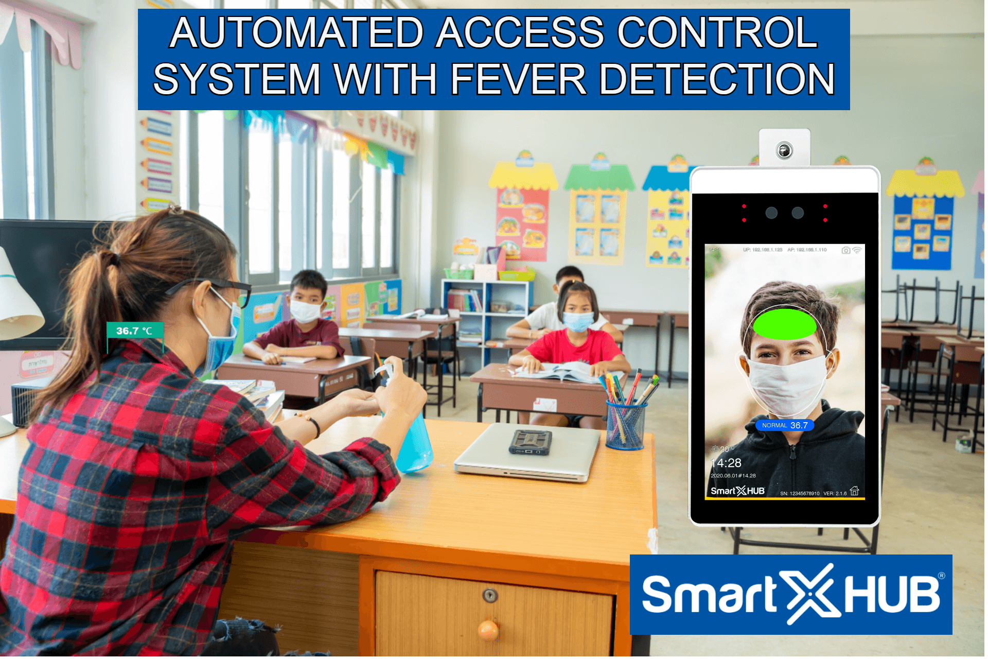 Get exclusive insights to increase your school's safety and performance